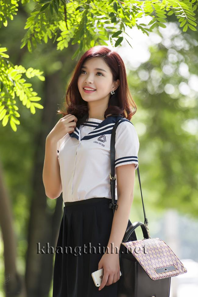 Đồng phục học sinh 016