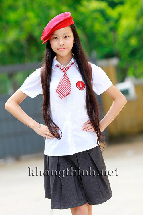 Đồng phục học sinh 010