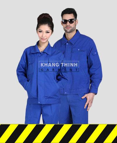 Quần áo BHLD 006