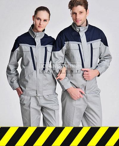 Quần áo BHLĐ 016