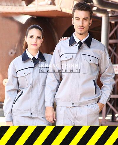 Quần áo BHLD 003