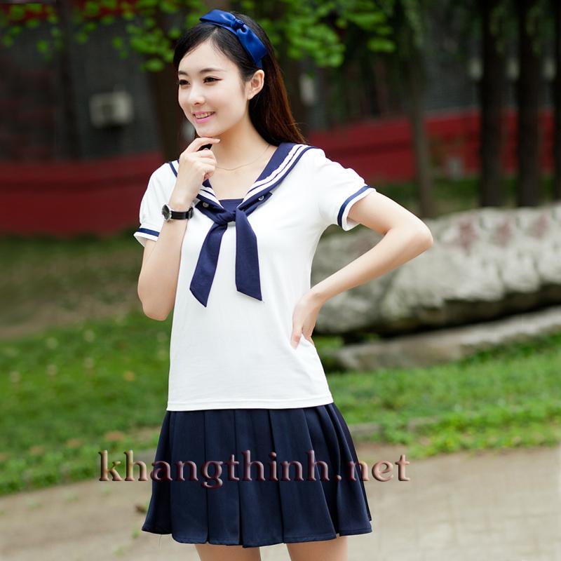 Đồng phục học sinh 013
