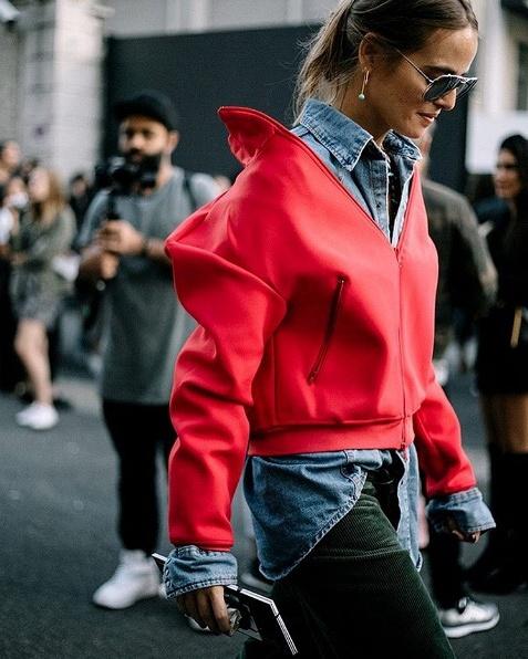 Bí quyết để có chiếc áo khoác mặc hoài không bị cũ