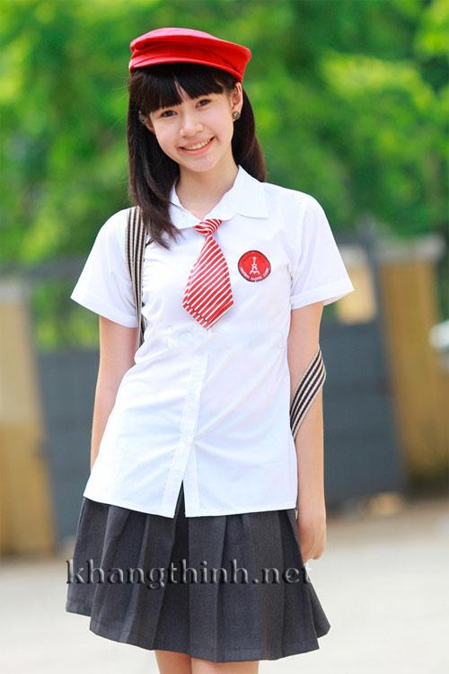 Đồng phục học sinh 015